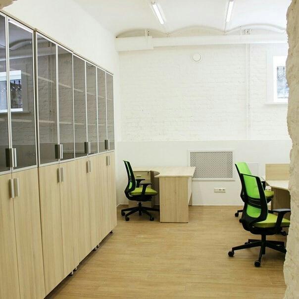 Офисная мебель-Офисная мебель «Модель 64»-фото2