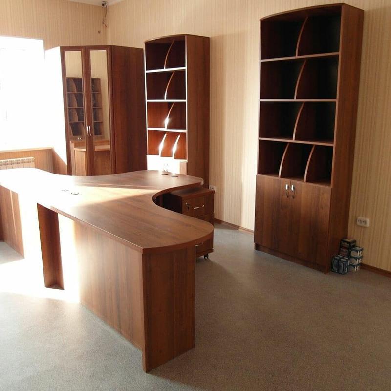 Офисная мебель-Офисная мебель «Модель 4»-фото2
