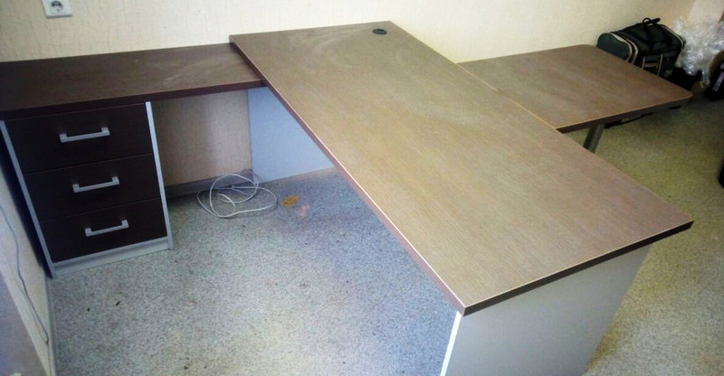 Офисная мебель-Офисная мебель «Модель 82»-фото3