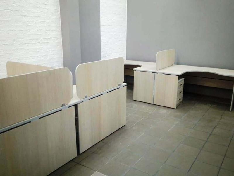 Офисная мебель-Офисная мебель «Модель 87»-фото9