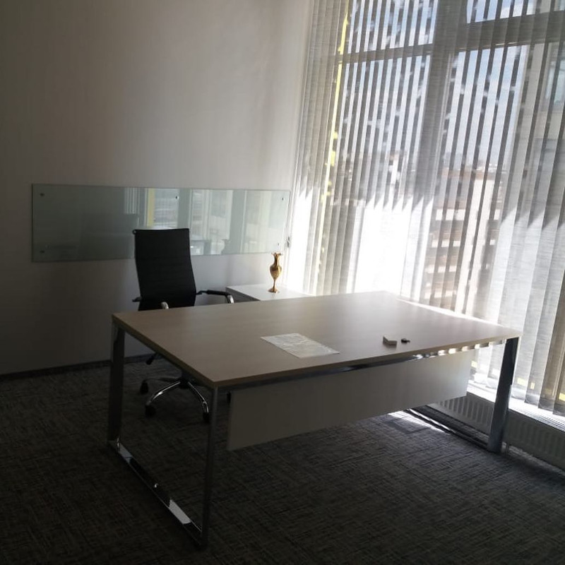 Офисная мебель-Офисная мебель «Модель 15»-фото4