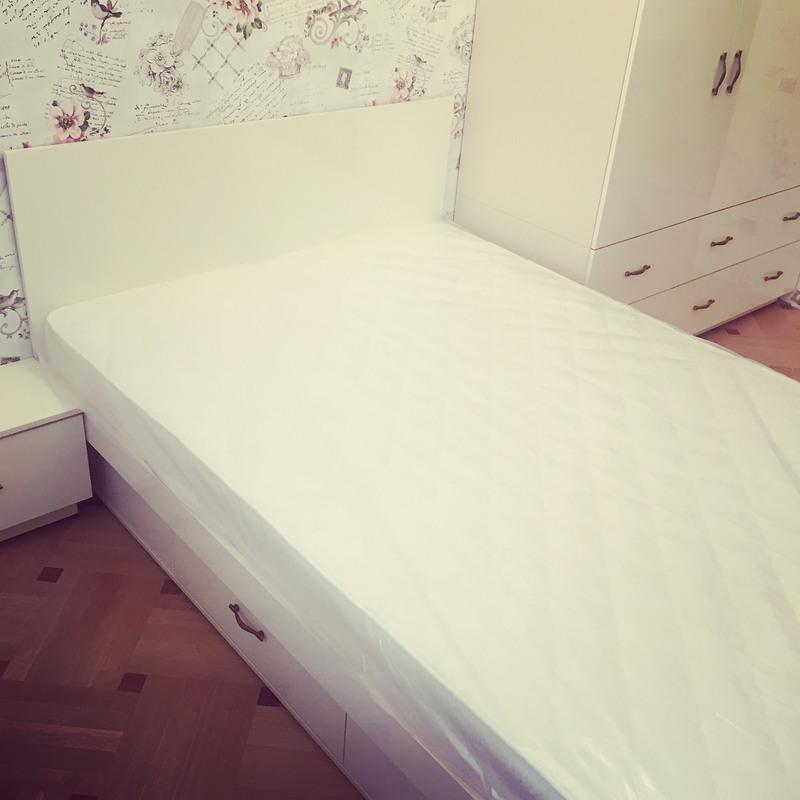 Мебель для спальни-Спальня «Модель 39»-фото5