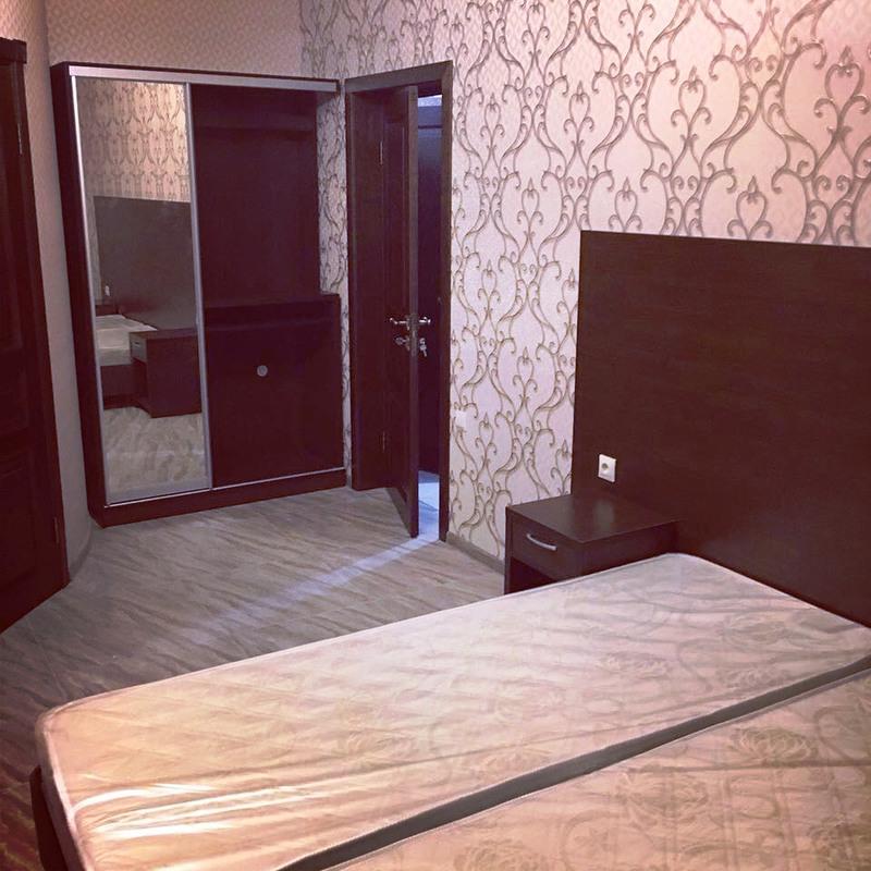 Мебель для спальни-Спальня «Модель 83»-фото1