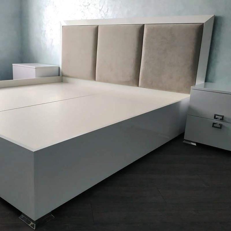 Мебель для спальни-Спальня «Модель 87»-фото1