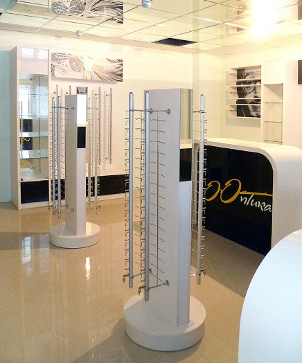 -Мебель для оптики «Модель 210»-фото15