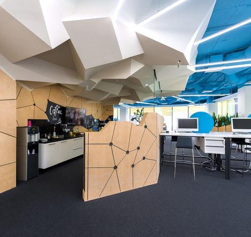 Офисная мебель-Офисная мебель «Модель 29»-фото3