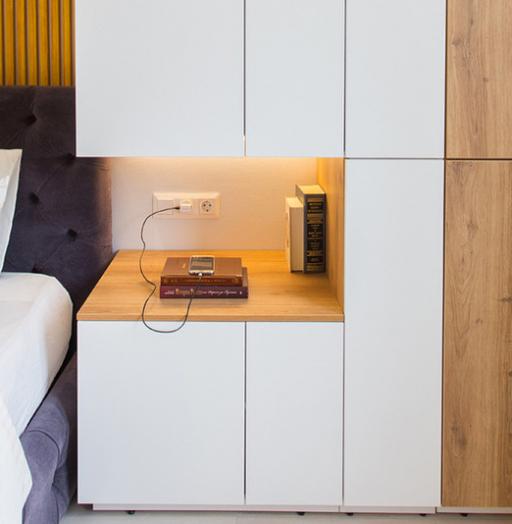 -Спальня «Модель 5»-фото4