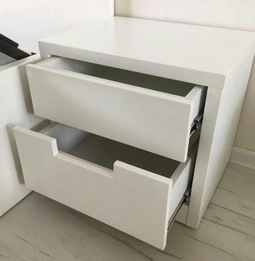 Мебель для спальни-Спальня «Модель 84»-фото6