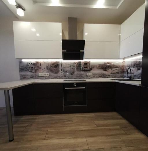 -Кухня МДФ в пленке ПВХ «Модель 93»-фото12