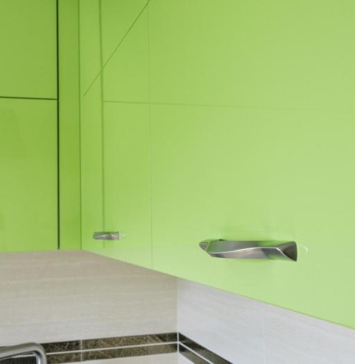 -Кухня из ЛДСП «Модель 406»-фото3