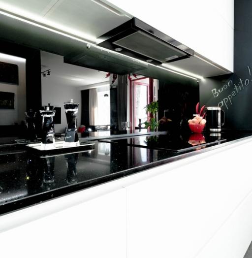 -Кухня из пластика «Модель 343»-фото11