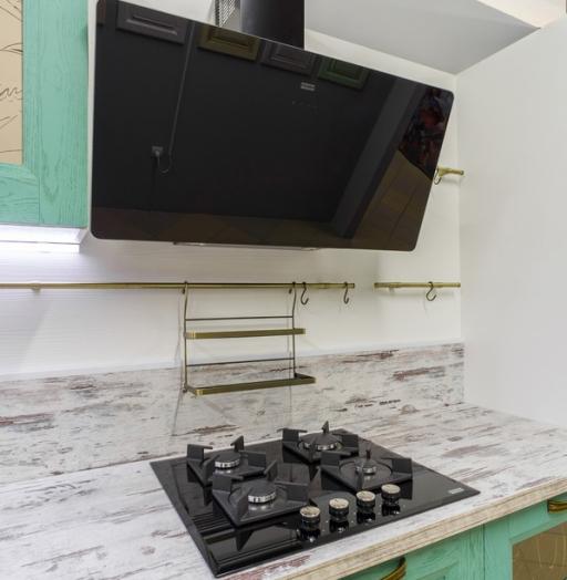 -Кухня из массива «Модель 46»-фото18