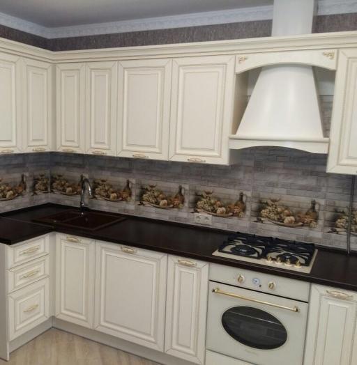 -Кухня МДФ в ПВХ «Модель 146»-фото8