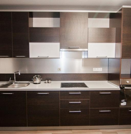 -Кухня из ЛДСП «Модель 151»-фото9